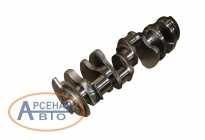 Вал коленчатый КамАЗ 740.13-1005008