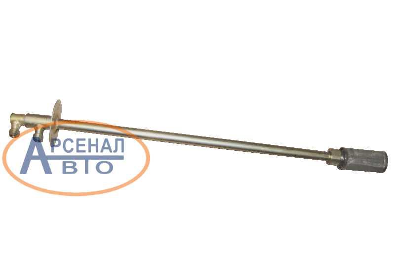 Трубка приемная топливного бака