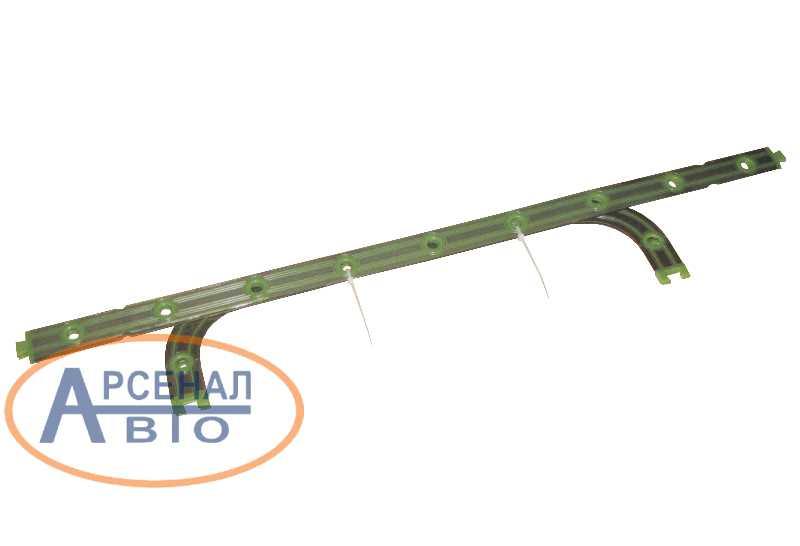 Прокладка поддона ЯМЗ-236