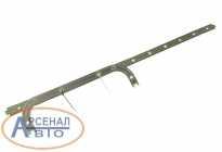 Прокладка поддона ЯМЗ-238