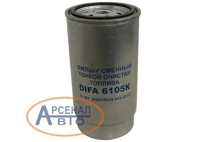 Фильтр топливный 6105K