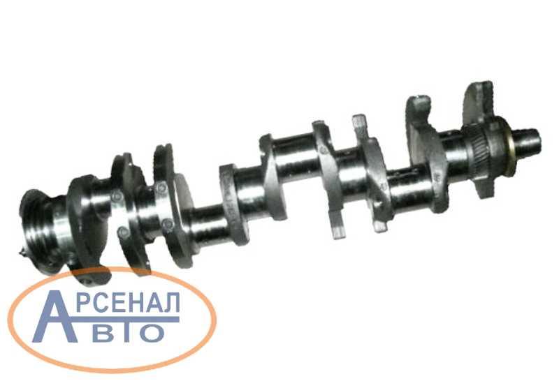 Вал 238-1005009-Г3