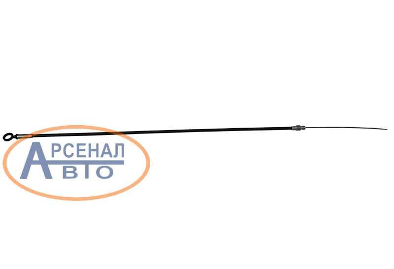 Щуп масляный ЯМЗ-238
