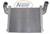Интеркулер КамАЗ 4308