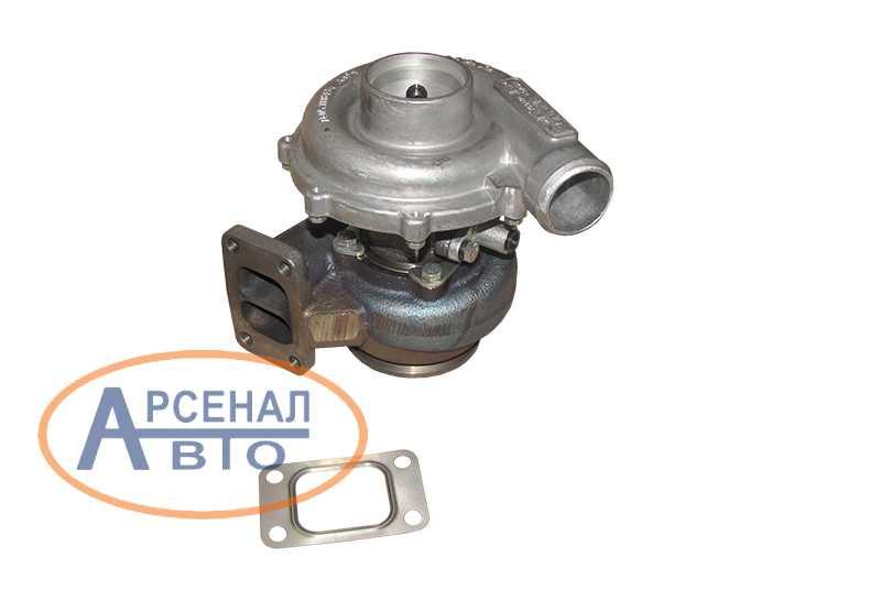 Турбокомпрессор 7С-6М КамАЗ левый