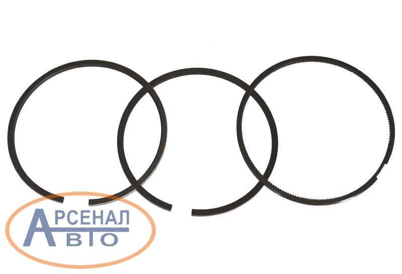 Кольца 651.1004002