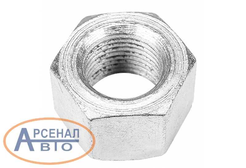 Гайка 374650 МАЗ ОАО