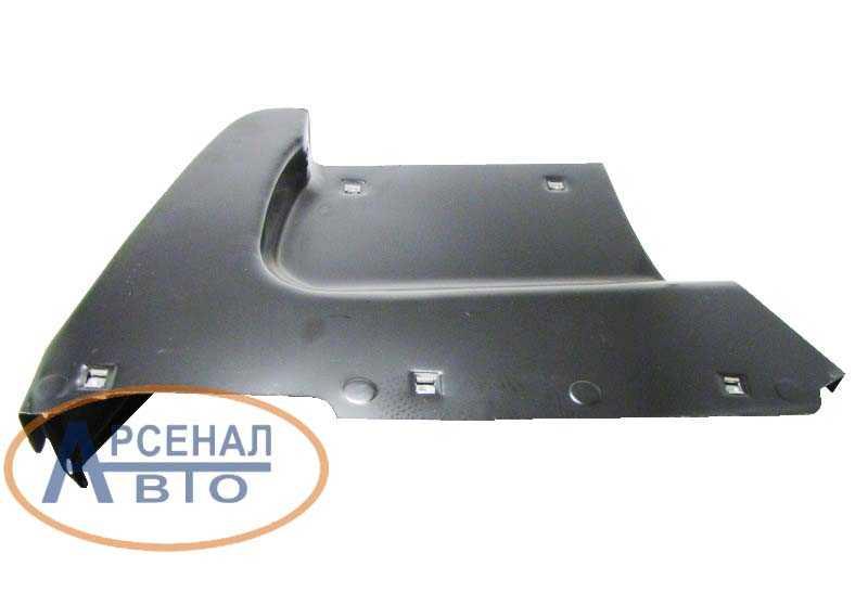 Щиток КамАЗ 5320-8405110