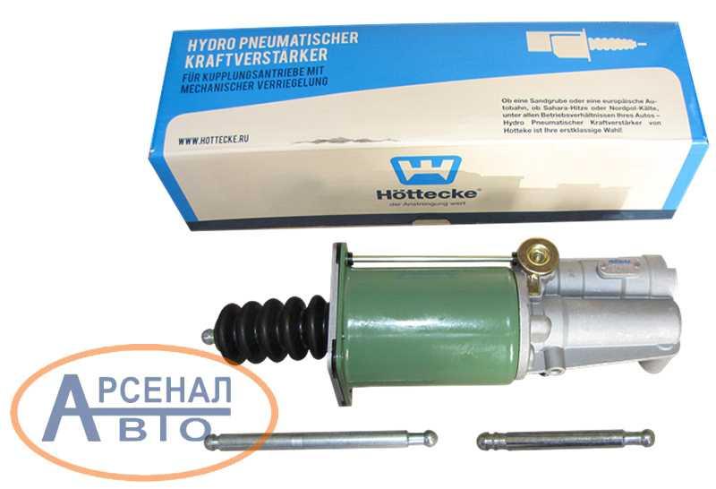 ПГУ ПАЗ-3204