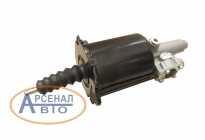 ПГУ КамАЗ-65117