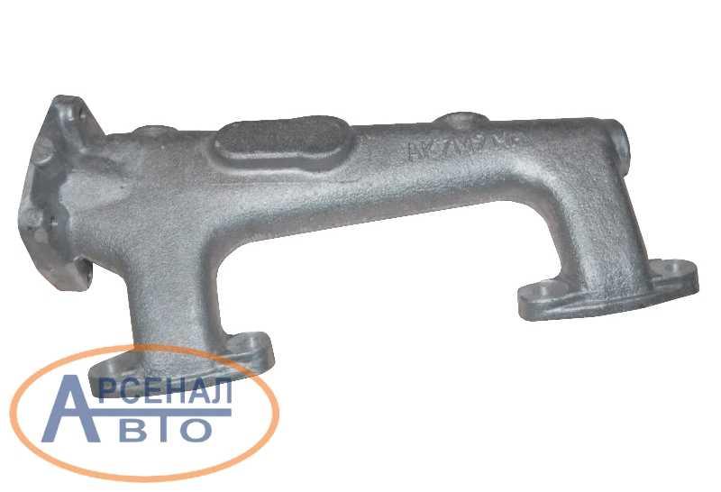 Труба 236-1003290-В