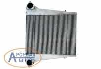 Охладитель наддувочного воздуха КамАЗ 6520