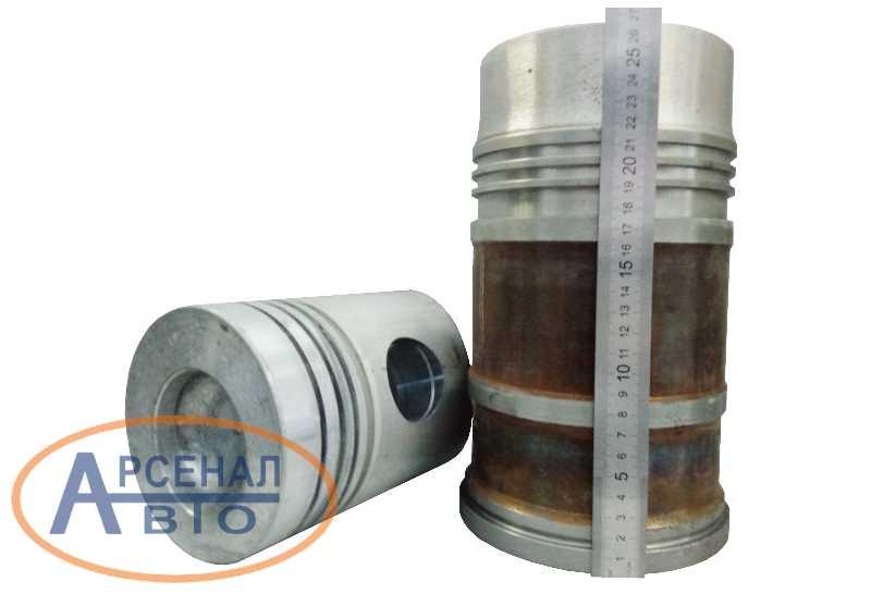 Поршнекомплект 236-1004005-Б2