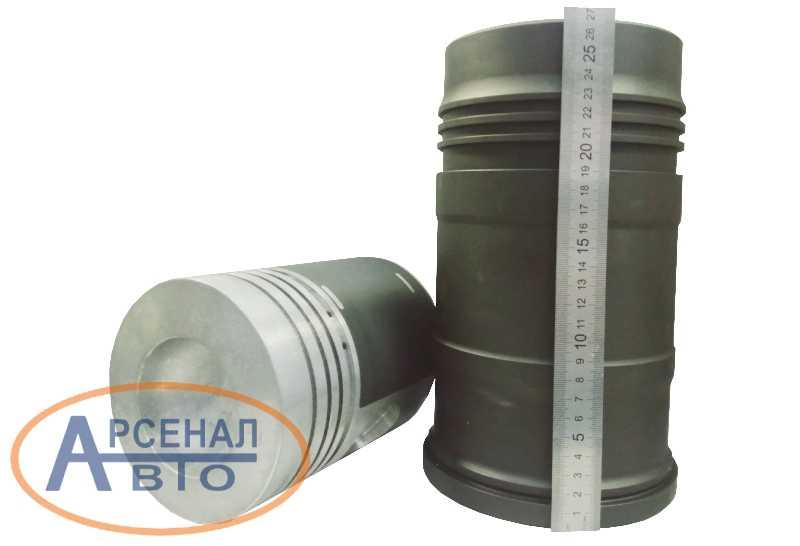 Поршнекомплект 236-1004005
