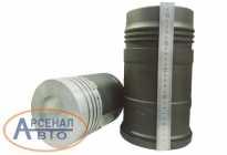 Поршнекомплект ЯМЗ-236