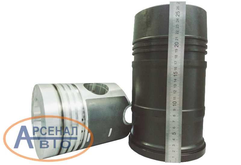 Поршнекомплект 238Б-1004005-Б