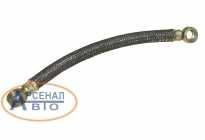 Трубка отводящая масла от ТНВД ЯМЗ-236