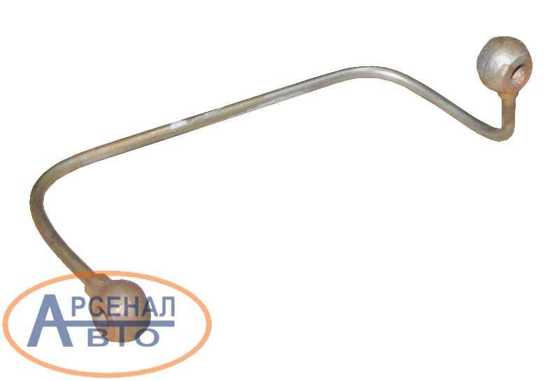 Трубка топливная ЯМЗ-7511
