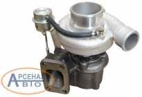 Турбокомпрессор МАЗ-4370, ГАЗ-33104 Валдай