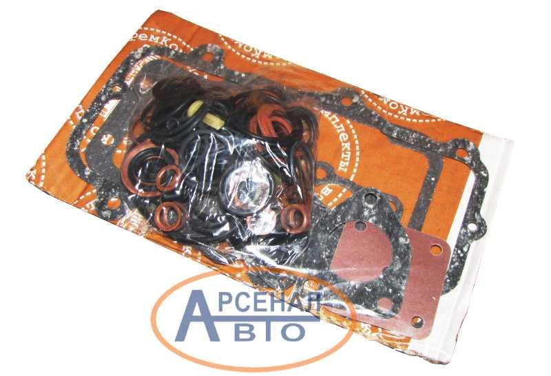 Ремкомплект топливного насоса ЯМЗ-238БЕ2