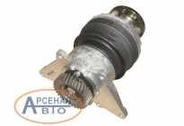 Привод вентилятора ЯМЗ-7511
