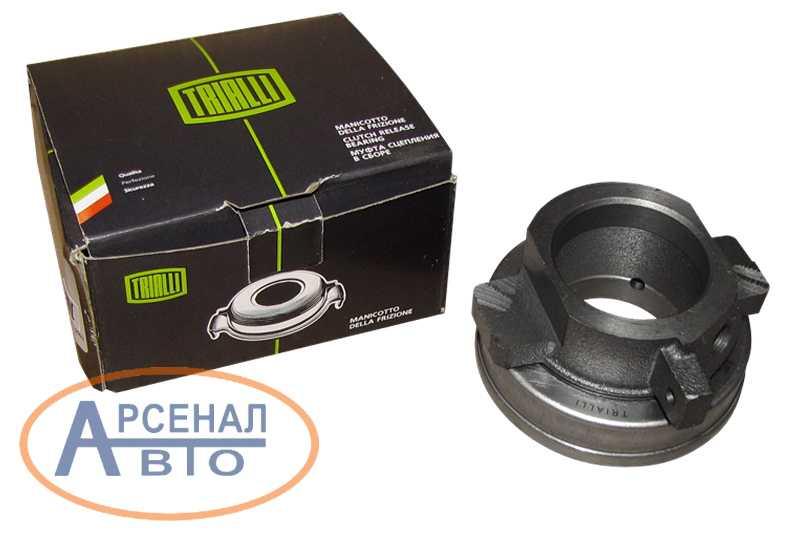 Муфта сцепления ГАЗ-3307