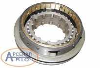 Синхронизатор 2-3 передачи ЯМЗ