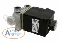 Клапан электромагнитный КЭМ 10-11