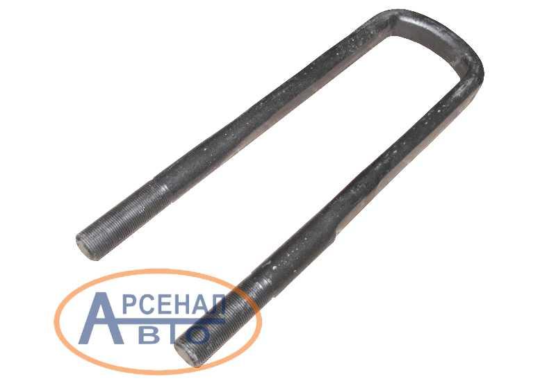 Стремянка рессоры МАЗ 430мм