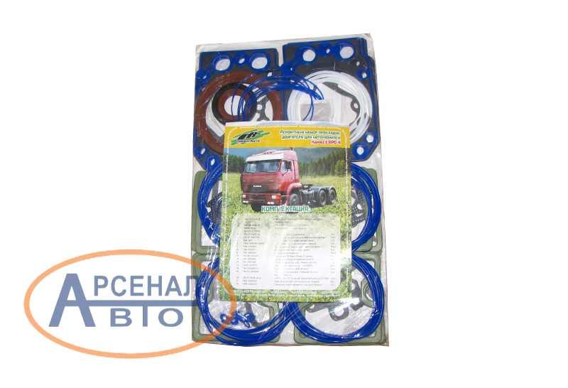 Прокладки двигателя КамАЗ-6520