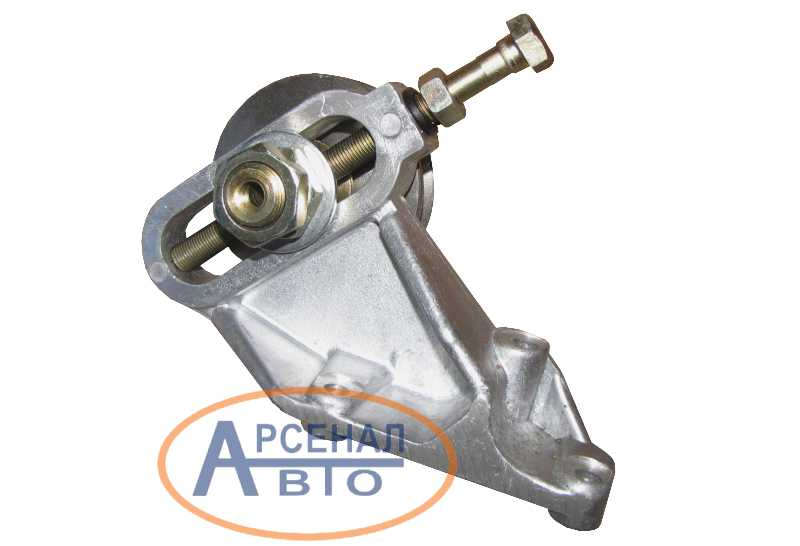 Устройство натяжное компрессора ЯМЗ