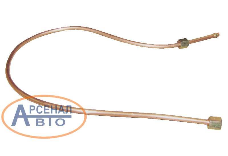 Трубка подвода масла 642207-3509262