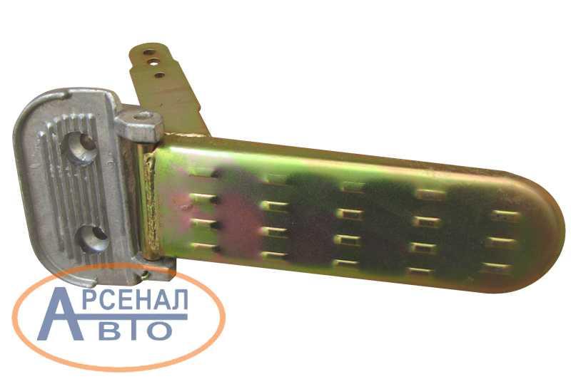 Педаль газа КамАЗ
