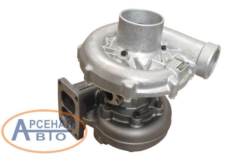 Турбокомпрессор ЯМЗ-238Б МАЗ, УРАЛ