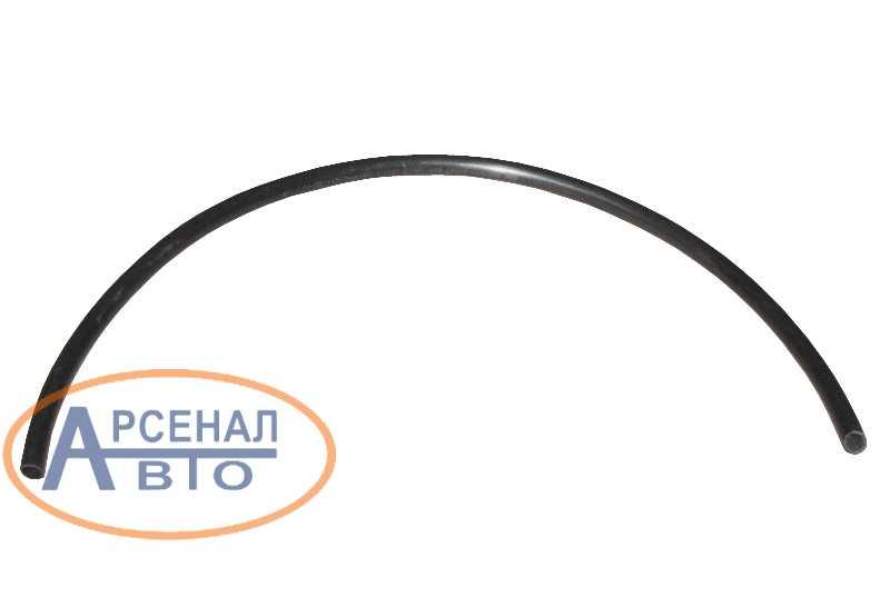 Трубка ПВХ 15x1.5