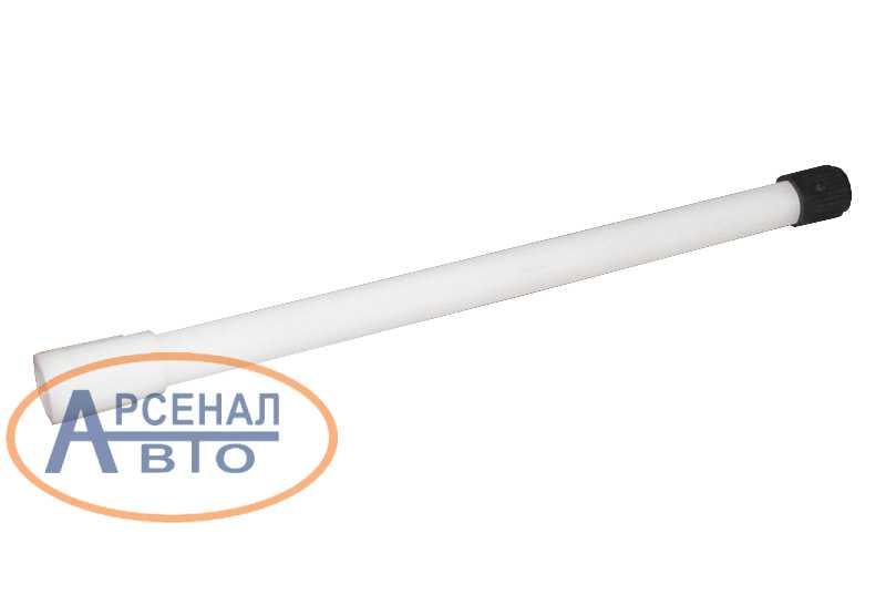 Удлинитель вентиля пластиковый
