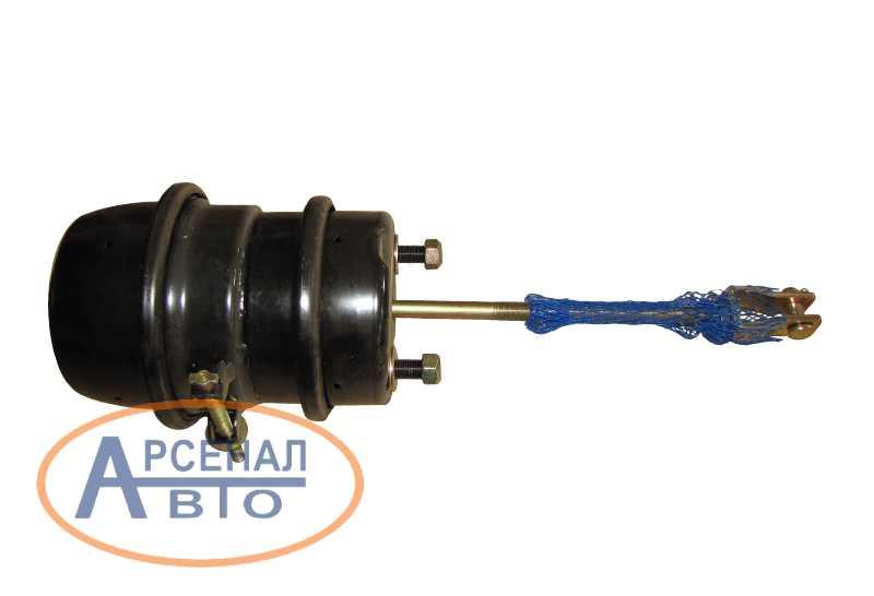 Энергоаккумулятор тип 24/30