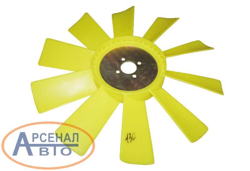 Вентилятор охлаждения ЗиЛ-130