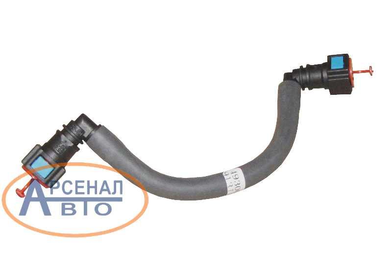 Трубка подачи топлива 61SBe
