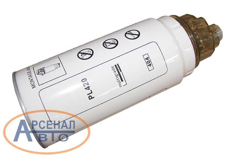 Элемент фильтрующий PL 420
