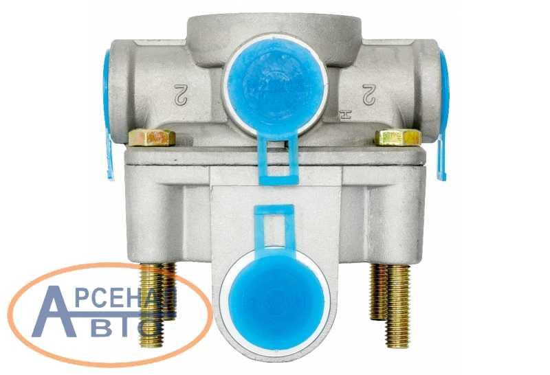 Клапан HTM9009009106