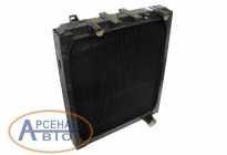 Радиатор ЯМЗ-238ДЕ2