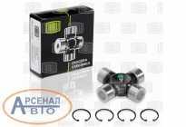 Крестовина кардана ГАЗон Next 4530307 (TRIALLI) CC655
