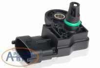 Датчик давления и температуры наддувочного воздуха для а/м ГАЗон Next, МАЗ с дв. ЯМЗ-534, 536, Камаз VS-MP0341