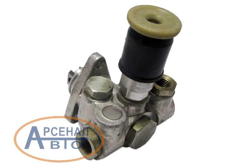 Насос топливоподкачивающий ЗиЛ-5301
