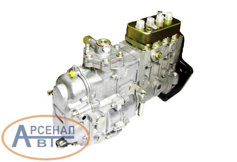 в упаковке.  ТНВД. двигателя Д-245.