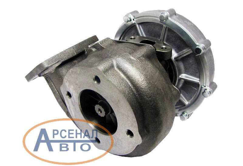 Турбокомпрессор К27-115-01 - турбина
