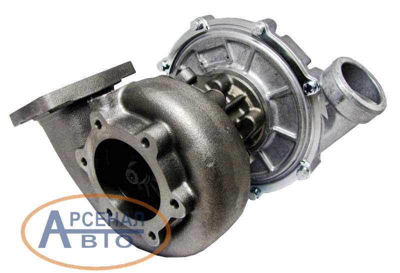 Турбокомпрессор К36-88-04 - турбина