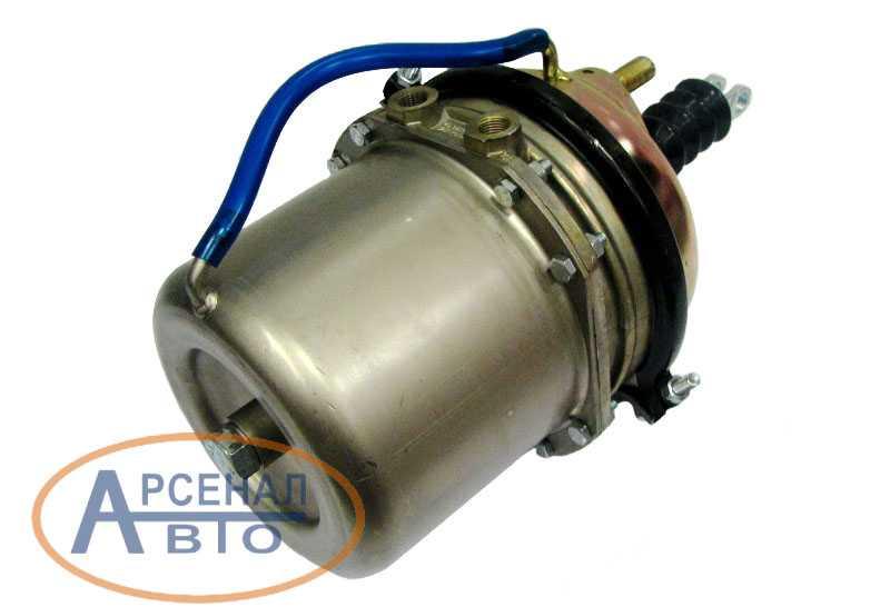 энергоаккумулятор 30/24 камаз-6520