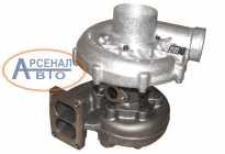 Турбокомпрессор ЯМЗ-238Б, БЕ, БЕ2